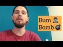 Bum vs Bomb | Lynchie English