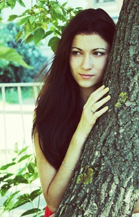 Аделина Сунгатуллина