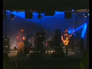 Visceral Disorder - The sausage / Екатеренбург - 16.05.09