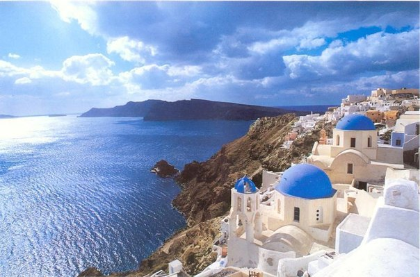 Отдых в Турции может быть дополнен островами Греции.  Без шенгенской визы.