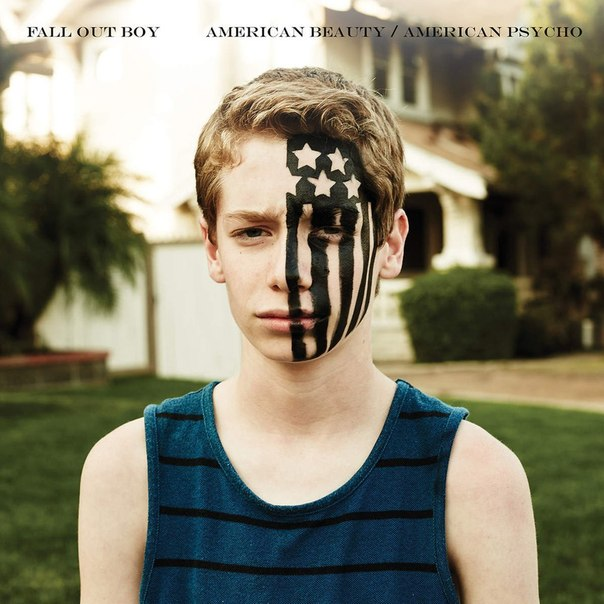 Fall Out Boy – Irresistible
