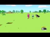 Время приключений / Adventure Time / 10 сезон спец выпуск [Русская озвучка ColdFilm]