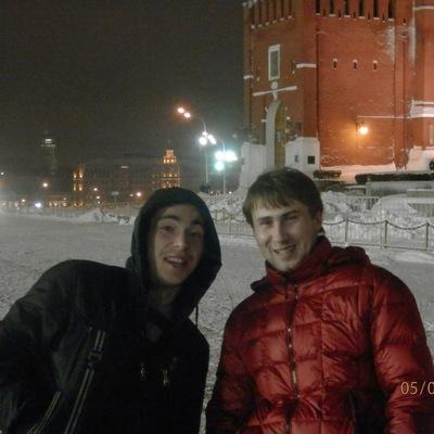 Роман Соколов, 17 декабря , Санкт-Петербург, id132373136