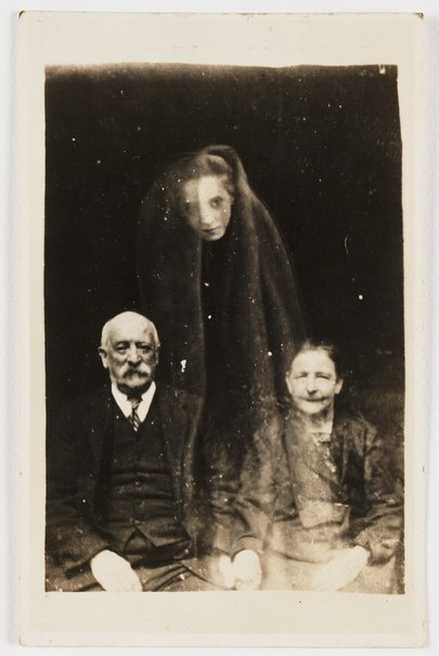 Фотографія привида