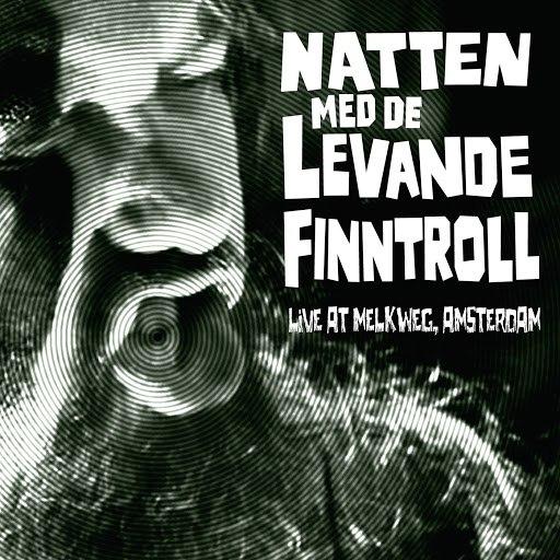 FINNTROLL альбом Natten Med De Levande Finntroll (Live) (Live)
