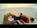 BlackVue DR550GW HD 2CH Wifi Unboxing FULL Review Front Rear Dashcam