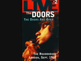 The Doors The Doors Are Open Live at The Roundhouse, London (03-07.09.1968) (2014) Blu-ray