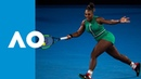 Simona Halep v Serena Williams match highlights (4R) | Australian Open 2019