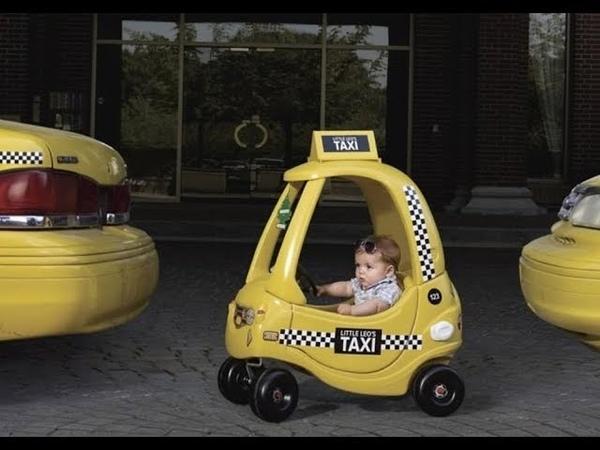 Работа в такси - Полный крах, при запуске программы Таксометр.