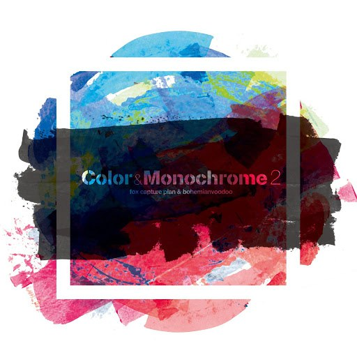 fox capture plan альбом Color & Monochrome 2