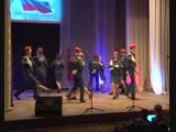 Так танцуют ржевские кадеты