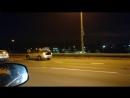 ДТП Минск МКАД Знак аварийной остановки 15 метров