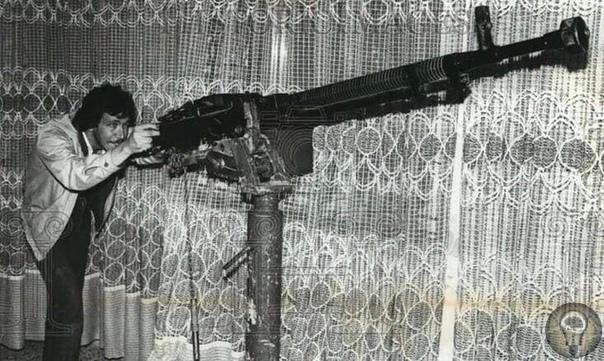 В 1970-х гг. ливанская семья Джаффра сколотила состояние на наркоторговле.