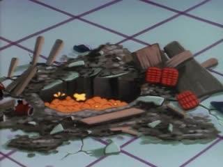 Teenage.Mutant.Ninja.Turtles.(1989).-.3x29.-.Blast.from.the.Past.DVDRip.Rus-Eng