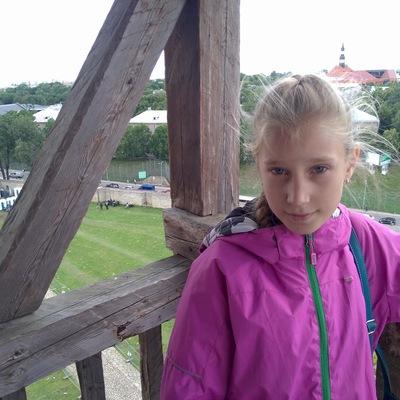 Анна Сокол, 15 сентября , Санкт-Петербург, id3346510