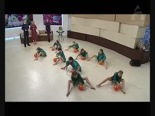 """Студия современного танца """"Исключение"""""""