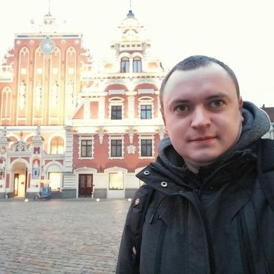Александр Червинский