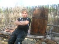 Илья Астафьев, 6 апреля , Казань, id183335380