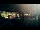V.ALIK Сцена Камелот ,воскресное выступление в парке 1 мая 10.06.18