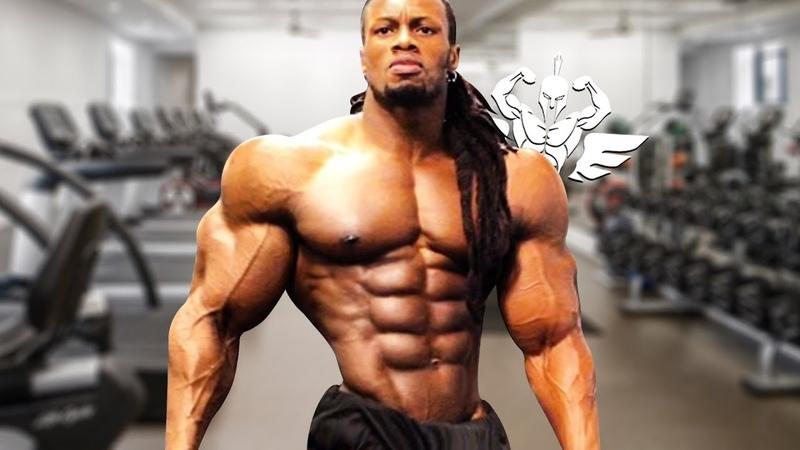 Vua của những bài Tập Bụng Ulisses Jr Workout Motivation