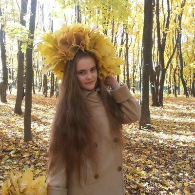Ева Слюсарева, 11 октября , Гомель, id186834176