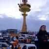Экспедиция-Трофи 2015 – зимние гонки России
