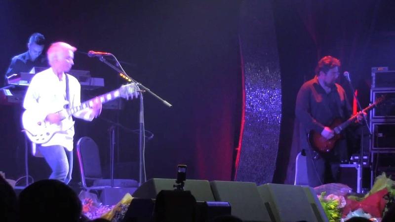 Светлана Сурганова и Оркестр, Ещё один раз, Arena Moscow, ДР 45лет, 2013/11/30