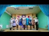1Мая 2018. д.Городецк. Vll - й песенный фестиваль. Фольклорный коллектив
