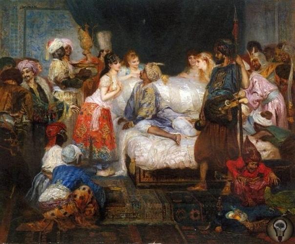 Нурбану-султан, накрывшая подолом всю Османскую империю Османской империей никогда не правили женщины. Но венецианская рабыня из гарема султана, подобно её предшественнице Роксалане, взяла