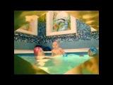 Детское раннее плавание в акваклубе