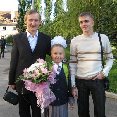 Константин Шипырёв, 29 декабря 1956, Калининград, id213491066