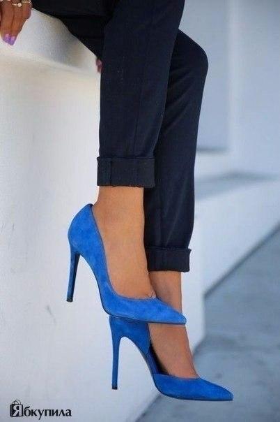 Восхитительные туфельки