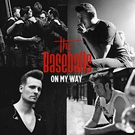 The Baseballs альбом On My Way