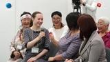 08.11.2018 На Сахалине стартовала детско-юношеская конференция