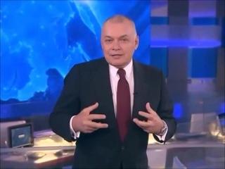 Дмитрий Киселев. Почему он так делает руками (COUB)