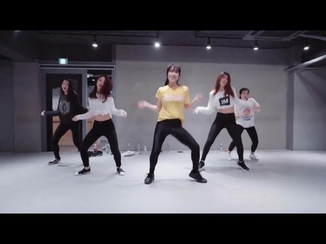 Do It Again - Pia Mia ft. Chris Brown, Tyga / Beginner's Class