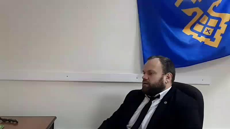 Интервью с П В Турковым
