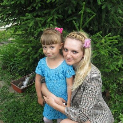 Маргарита Мясоедова, 21 февраля , Киев, id63740263