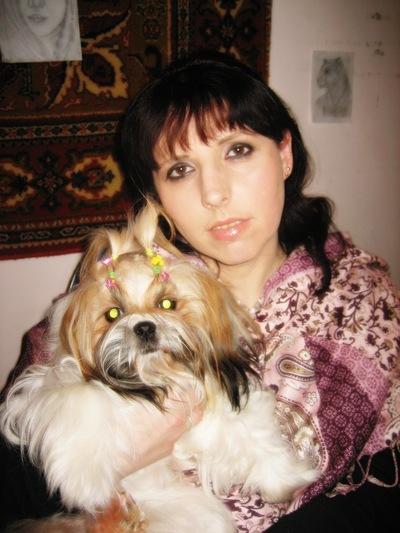 Татьяна Рупалова, 21 апреля 1998, Одесса, id191503648