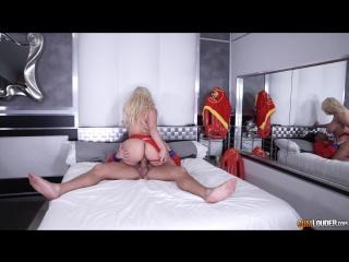 Blondie Fesser [All Sex,Blonde,Latina,Big Ass,Hardcore,Big Tits,New Porn 2018]