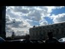 Днём разведён Троицкий мост