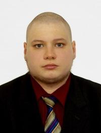 Владимир Федурин, 11 июля 1989, Нижневартовск, id149884668