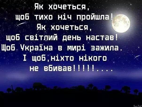 Вечером боевики продолжают вести огонь из минометов по Луганскому и Зайцево, - пресс-офицер - Цензор.НЕТ 7724
