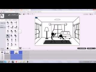 Делаем мультфильмы Как сделать свой мультик за 10 минут