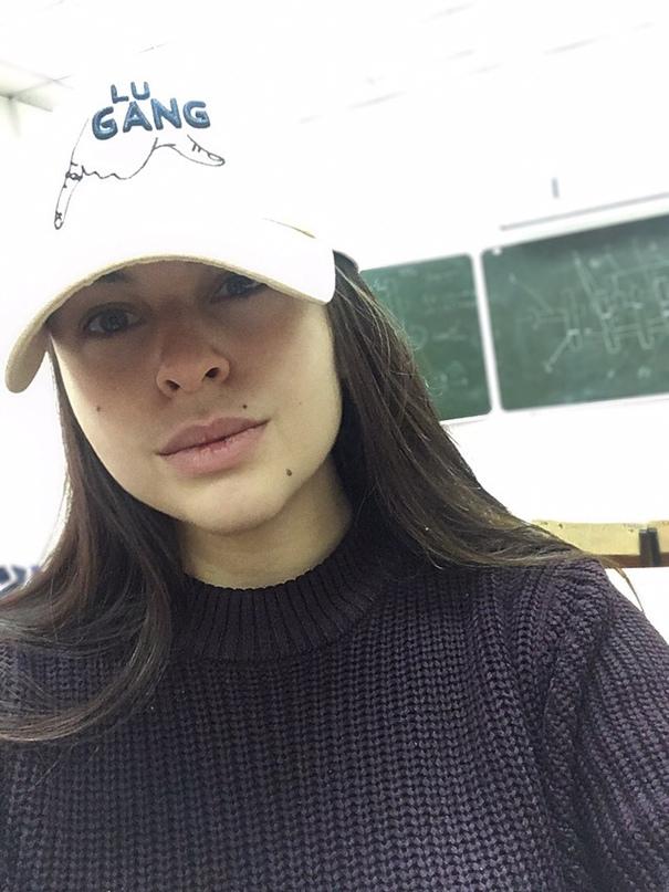 София Почестнова | Москва