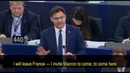 Italian MEP Begs Europe to WAKE UP to Islamic threat YouTube