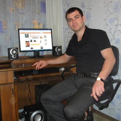 Руфет Ахмедханов, 6 января , Красноярск, id22636897