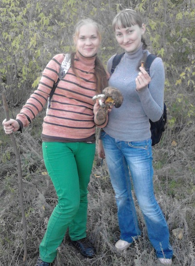 Екатерина Марчук, 25 сентября , Волгоград, id66896342