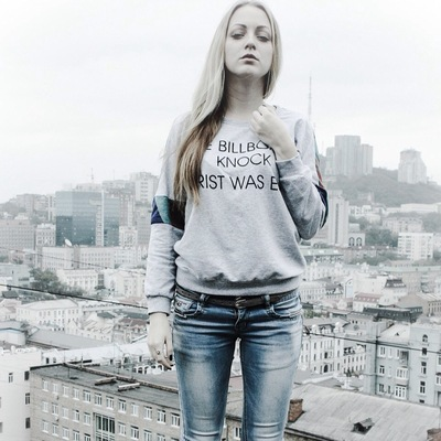 Анастасия Кузя, 21 января , Владивосток, id103239471
