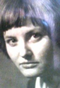 Ольга Митрофанова, 28 декабря , Оренбург, id119729153
